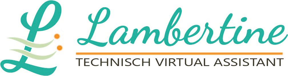 Lambertine | VA - Virtual Assistant